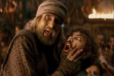 Box Office Collection Day 2 : Thugs Of Hindostan  witnesses a  Big Fall
