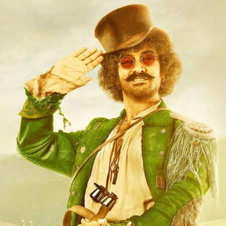 Thugs of Hindostan: Film witness drop in collection, stand with total Rs. 137.55