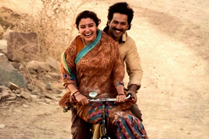 Sui Dhaaga box office collection: Mauji and Mamta are weaving good collections