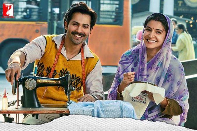 Box office collection Sui-Dhaaga: Mauji and Manta close to earn 50 crore