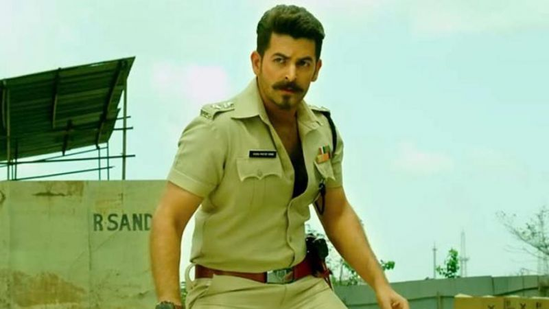 Watch 'Dussehra' Trailer out, Neil Nitin shows the fierce look of a policeman
