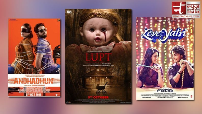 Filmy Friday:These 3 movies to release, Check What is best for you