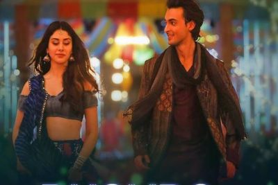 Loveyatri Box office collection: Aayush Sharma and Warina Hussain's flick is expected to earn this much amount on first day