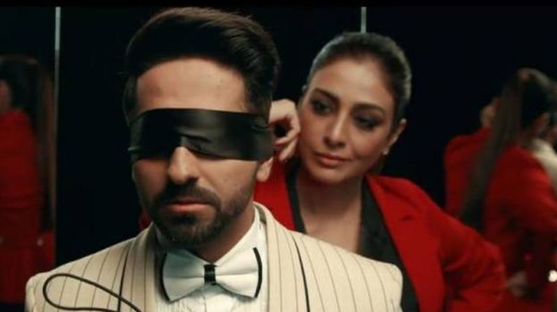 Movie Review AndhaDhun: Aayushmann Khurrana starrar is an engaging watch from beginning to end