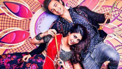LoveYatri Movie review: Aayush Sharma and Warina Hussain statrar  a romantic saga make you revisit theatre