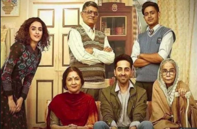 'Badhaai Ho' box office collection Day 2: Ayushmann Khurrana, Sanya Malhotra-starrer gets rocking response