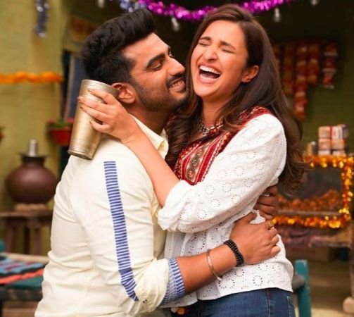 Box Office collection of Namaste England: Arjun Kapoor and Parineeti fail to attract the audience
