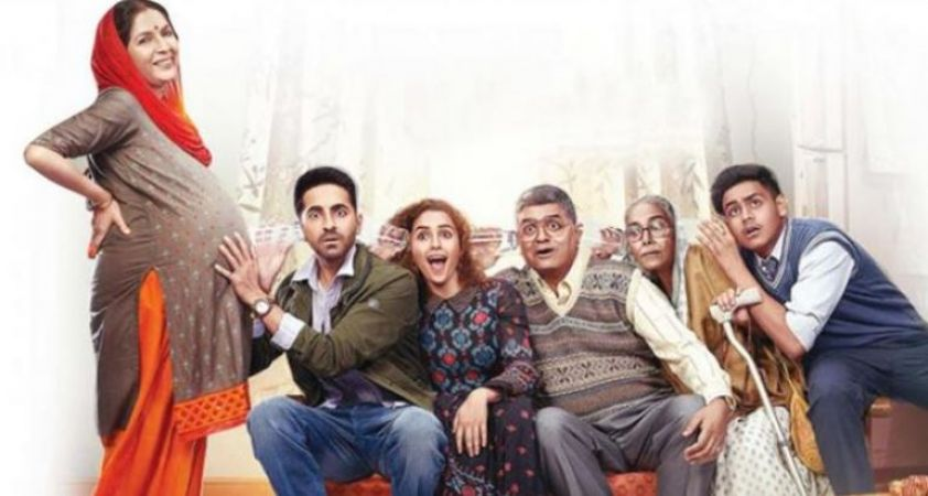 Badhaai Ho Box office collection: Crosses 50 crore with collection of 5.65 crore on working day