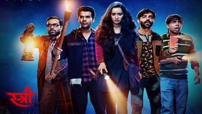 Box Office: 'Stree' becomes the fastest growing 100 Crore movie