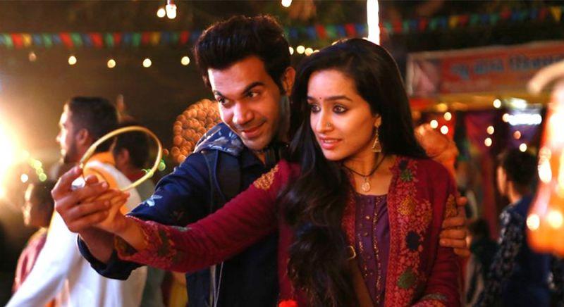 Stree box office collection : Rajkummar Rao and Shraddha Kapoor starrer  earns ₹ 85.60 cr