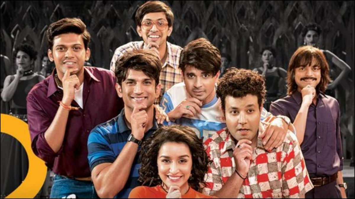 'Chichhorepanti' of 'Chhichhore' continues, earns so much on 8th day