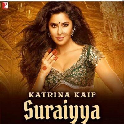 Thugs of Hindostan:  Amir Khan introduces Katrina Kaif as Suraiyya in hot desi avatar