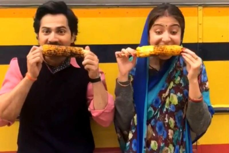 Sui Dhaaga Box office collection:  Varun and Anushka's film is to weave more than 10 crore on opening day