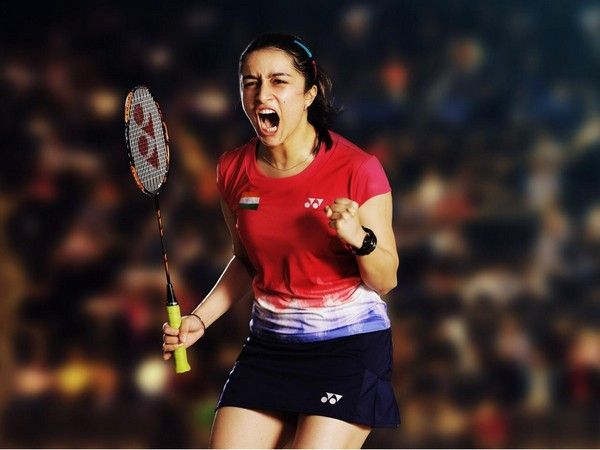 Shraddha Kapoor seen  sporty avatar  as Saina Nehwal