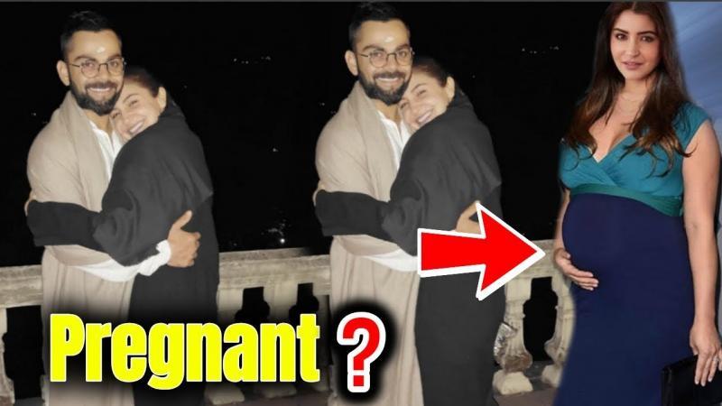 Anushka Sharma is pregnant: Source report reveals