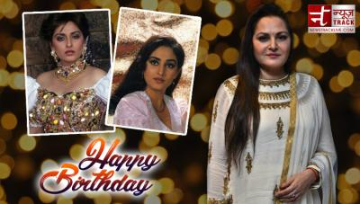 Birthday Special: Jaya Prada is the second wife and lives separate from husband
