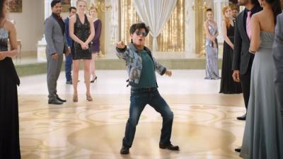 Shah Rukh Khan's Zero to close the Beijing International Film Festival