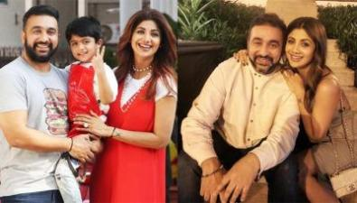 Shilpa Shetty wants this in Christmas gift from Hubby Raj Kundra, shared video check inside