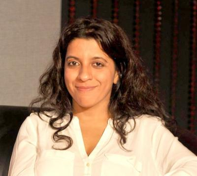 After Gully Boy Zoya Akhtar all set for second season of Made In Heaven