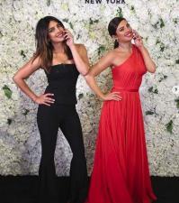 Priyanka Chopra unveils fourth wax statue at Madame Tussauds Sydney
