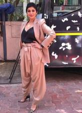 You will be surprised to know the price of Sonali Bendre's classic pantsuit, read on