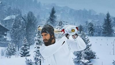 Ranveer Singh starts training with Kapil Dev for '83