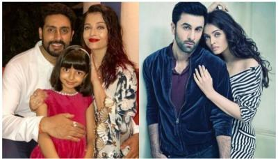 Aishwarya Rai recall a moment where Aradhya mistook Ranbir as his father…read inside