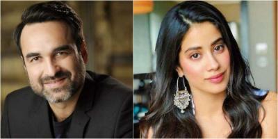Pankaj Tripathi thinks Janhvi Kapoor is a creep