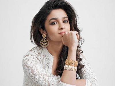 Alia Bhatt learns Telugu for SS Rajamouli's RRR