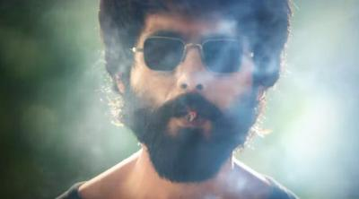 Kabir Singh teaser out: Shahid Kapoor looks convincing as the rebellious