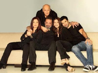 Alia Bhatt to start shooting for Sadak 2 next month