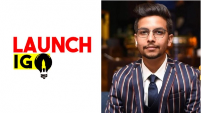 Launchigo On The Go: Piyush Dimri's Established Company Expands At An International Level