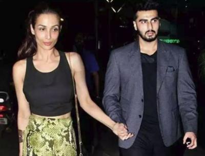Malaika Arora shares the definition of  'soulmate', is it about Arjun Kapoor?