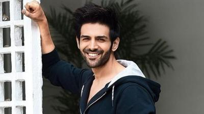 Kartik Aaryan to encourage voters in Madhya Pradesh?