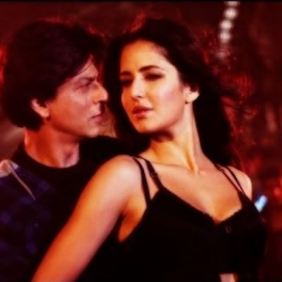 Zero: Shahrukh Khan and Katrina Kaif all set for the catchy dance number