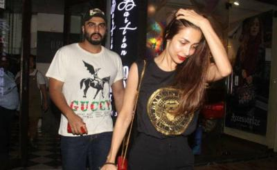 Malaika Arora breaks silence on her wedding rumours with Arjun Kapoor
