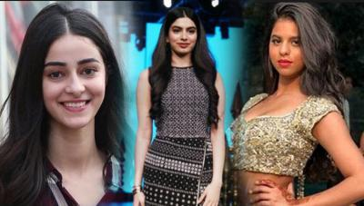 These Bollywood Star kids going to Debut as a voter in this year Election Poll…amazing detail inside