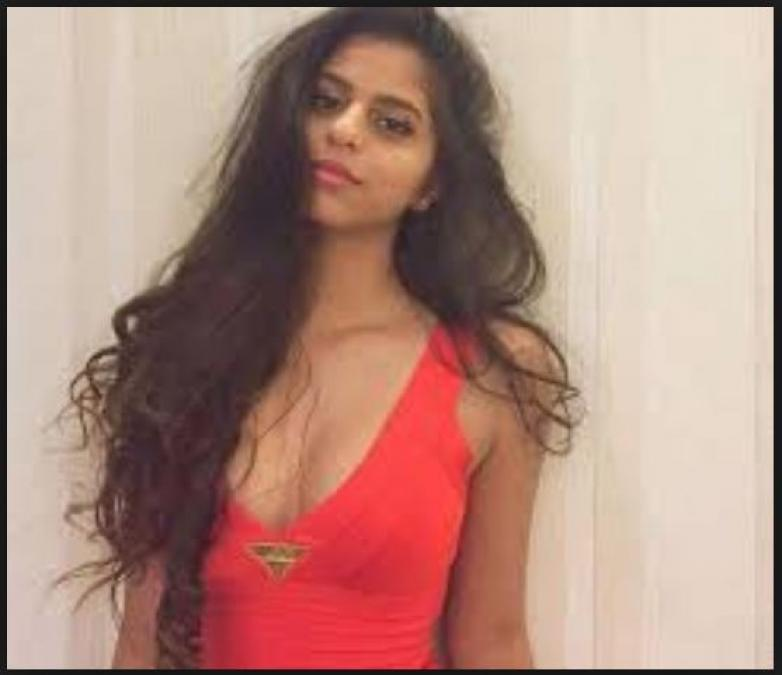 Suhana Khan 'love you bebe' post goes viral on the internet, know who is her bebe…