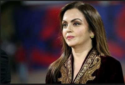 Woman entrepreneur icon Nita Ambani reveals about her infertility issues and afterwards journey…