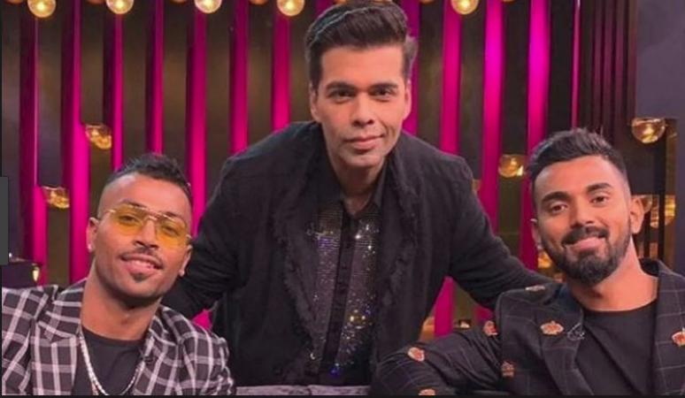 Hardik Pandya, KL Rahul fined Rs 20 lakh for sexist remark on Koffee With Karan