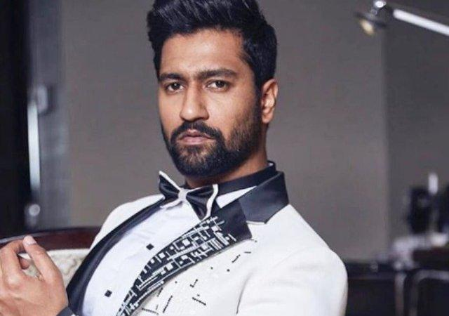 Vicky Kaushal meets with an accident, actor was shooting for a horror film