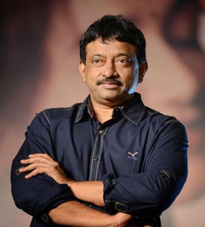 Ram Gopal Varma announces a biopic on KCR