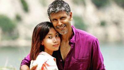Milind Soman and Ankita Konwar breaks-up?