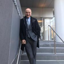 Great learning experience being in New York: Anupam Kher