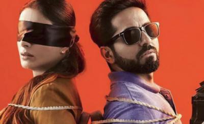 Box office collection: Ayushmann Khurrana's AndhaDhun set to enter the Rs 300 club in China