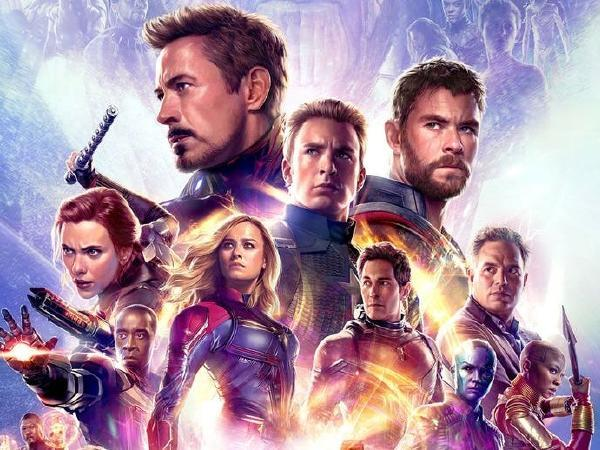 Avengers: Endgame shows as early as 6:10 am