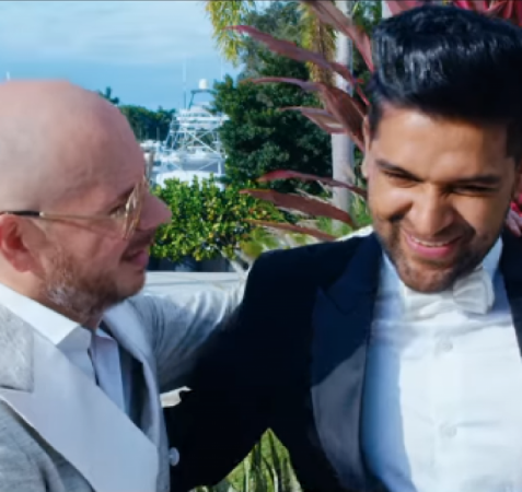 Guru Randhawa's 'Slowly Slowly'  becomes the most viewed song on YouTube