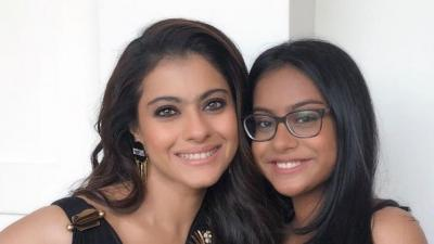 Here is what Kajol said on daughter Nysa's Bollywood debut