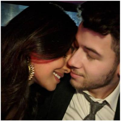Priyanka Chopra and Nick Jonas first Easter Day surprise celebration is awesome…pics inside