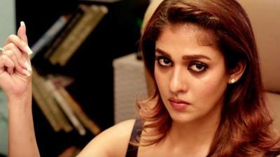 Nayanthara to begin shooting for Rajinikanth and AR Murugadoss' Darbar